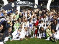 VERDETTI 2013/14: Decima Champions League per il Real Madrid