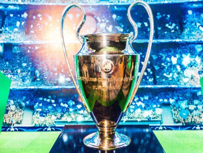 Semifinali Champions League: Monaco-Juventus e Real-Atletico gli accoppiamenti