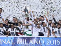 VERDETTI 2015/16: 11esima Champions League per il Real Madrid