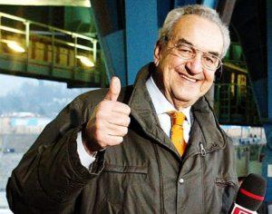 """Bruno Pizzul: """"Spagna più abbordabile rispetto ad una Croazia pericolosissima"""""""