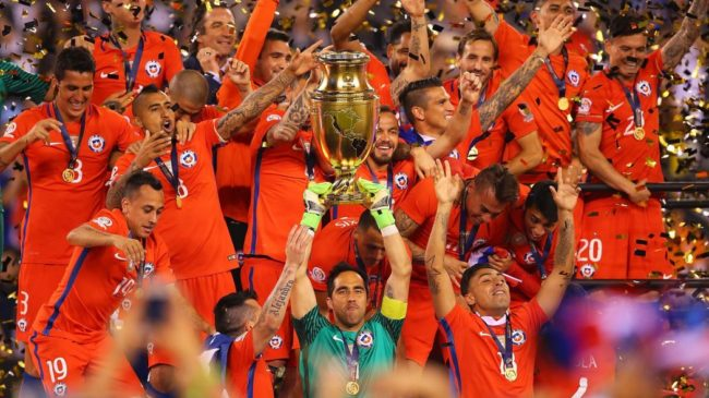 Copa America Centenario: maledizione Argentina, il Cile trionfa di nuovo ai rigori