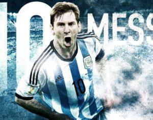 Messi resta sempre il migliore di tutti