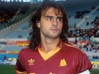 "Giuseppe Giannini: ""Sarà un derby equilibrato ma c'è Dzeko"""
