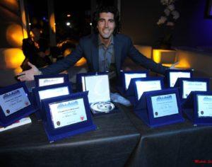 Il Premio Sette Colli festeggia dieci anni di successi