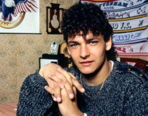 10. Buon compleanno campione: la sorpresa geniale sei tu, Roby Baggio