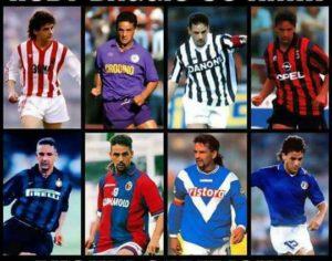 Decima Parte – Speciale 50 anni di Roberto Baggio: gli auguri artistici