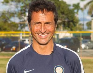 """Riccardo Ferri: """"Gabigol? Non azzarderei paragoni con Ronaldo"""""""