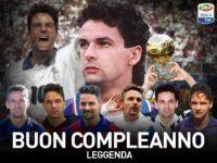 Quarta Parte – Speciale 50 anni di Roberto Baggio: gli auguri da Passione del calcio
