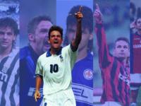 Quinta Parte – Speciale 50 anni di Roberto Baggio: gli auguri dei fans