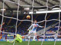 Campionati europei: Primo pareggio per la Juventus, il Napoli corsaro contro la Roma