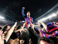 Coppe europee: Remuntada historica per il Barcellona