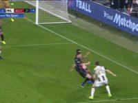 Campionati europei: La Juve vince tra le polemiche, il Real Madrid torna in testa