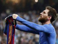 Messi tiene aperta la Liga