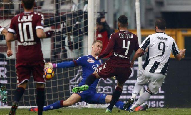 Campionati europei: Higuain riacciuffa il derby