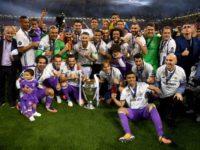 VERDETTI 2016/17: 12esima coppa con le orecchie per il Real Madrid